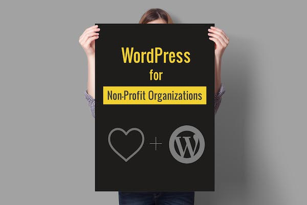 WordPress for Nonprofit Organizations in Ottawa