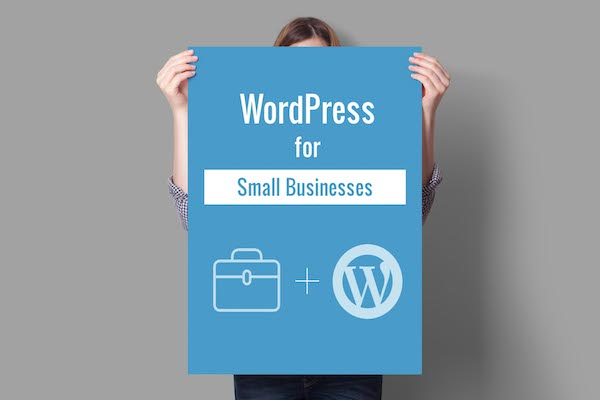 WordPress for Small Businesses in Ottawa