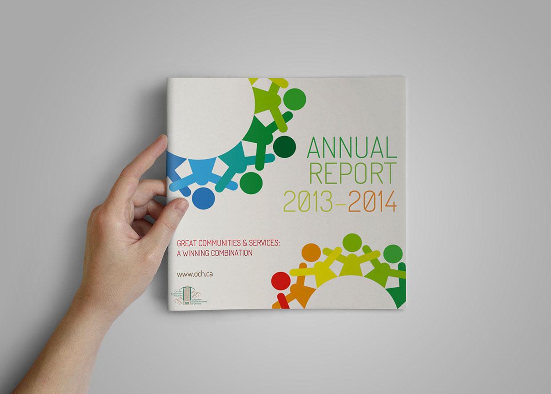Ottawa Community Housing Annual Report 2013-1