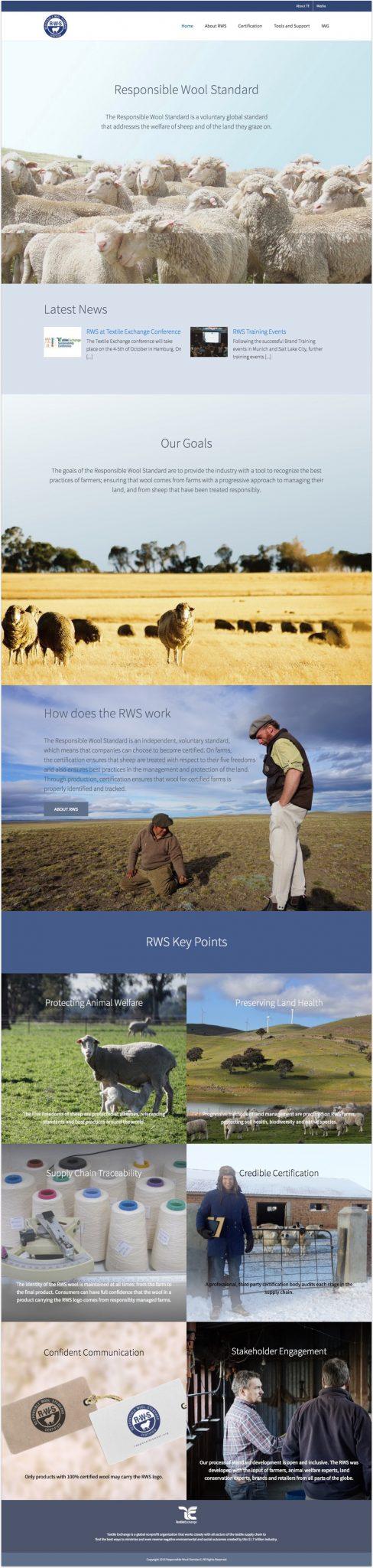rws-homepage
