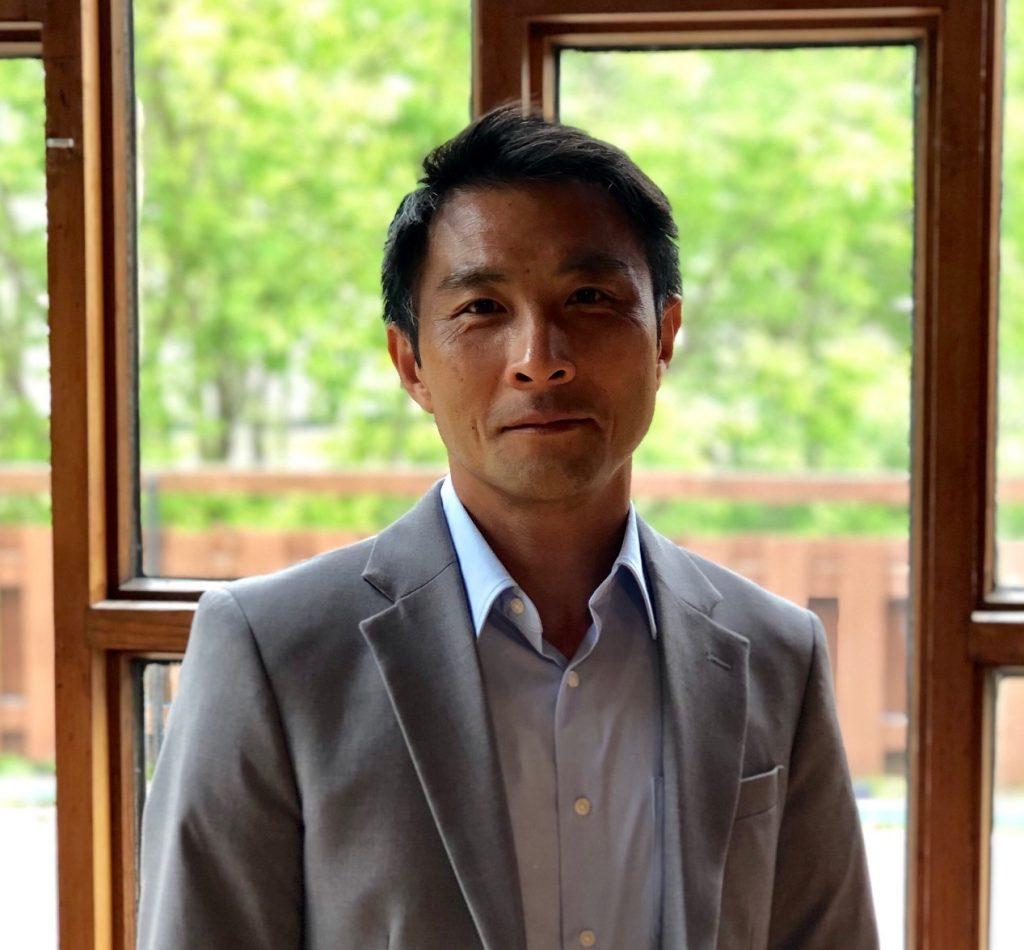 Osamu photo Zen Ideas